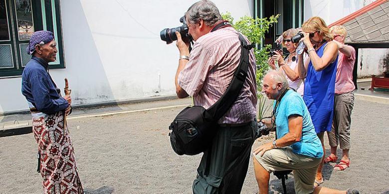 Merayu Lebih Banyak Lagi Turis Perancis Melancong Ke Indonesia