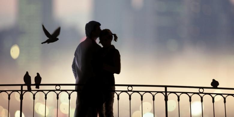 """5 Lokasi Untuk """"Hadiah"""" Paling Romantis Di Hari Valentine"""