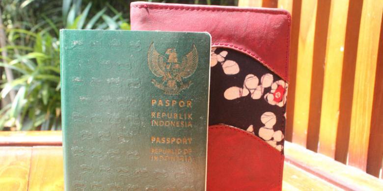 Seberapa Kuatkah Pengaruh Paspor Indonesia?