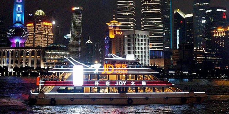 Lion Air Mulai Terbangi Shanghai Akhir September
