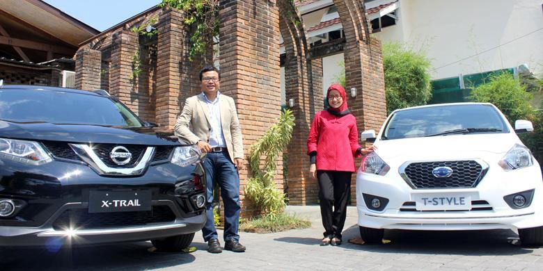 Sabar Menanti Produk Segar Nissan Dan Datsun