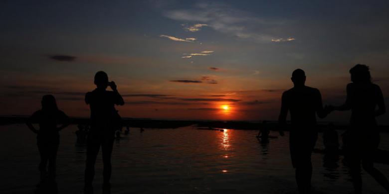 Bali Dari Beragam Sisi…
