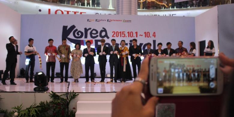 Bulan Kebudayaan Korea Digelar Oktober, Ini Jadwalnya…
