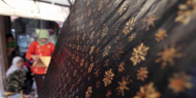 Ini Dia 5 Wisata Batik Yang Bisa Anda Kunjungi