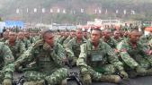 Ini yang Berbeda dari HUT Ke-70 TNI