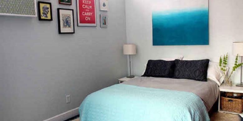 lima cara membuat kamar sempit jadi lega tribun medan