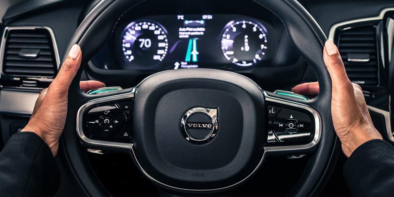"""""""Reborn"""" Volvo Di Indonesia Tampik Kesan Murah Merek China"""