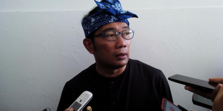 Manuver Mengusung Ridwan Kamil pada Pilkada DKI