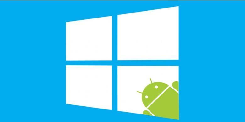 Gadget Android Bakal Bisa Jalankan Aplikasi Windows