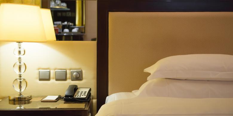 Cari Hotel Di Jakarta Mulai Rp 200.000-an? Cek Di Sini