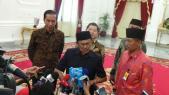 Habibie Surati Jokowi agar Tak Eksekusi Mati Zulfiqar