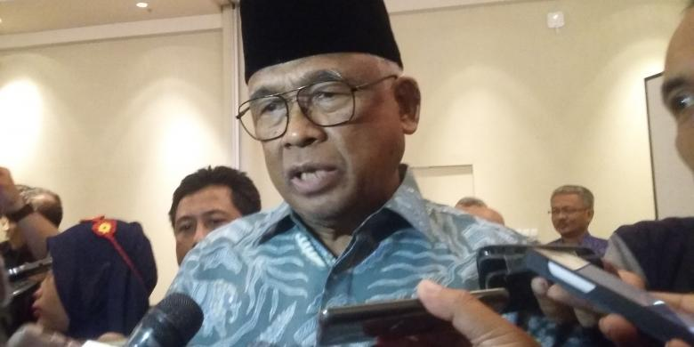 Jika UU Direvisi, KPK Minta Tambahan Dua Ayat Baru
