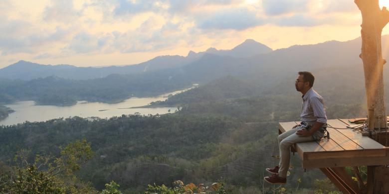 """Yogyakarta, Destinasi """"Instagram"""" Yang Makin Populer"""