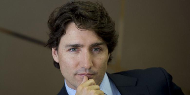 perdana menteri kanada