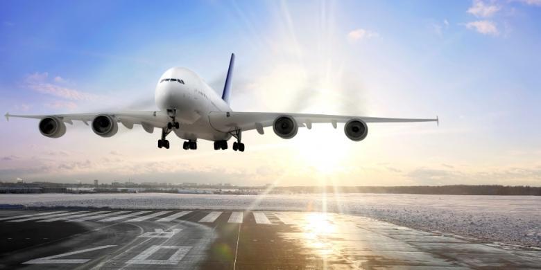Inilah Negara Dengan Harga Tiket Pesawat Termurah Dan Termahal