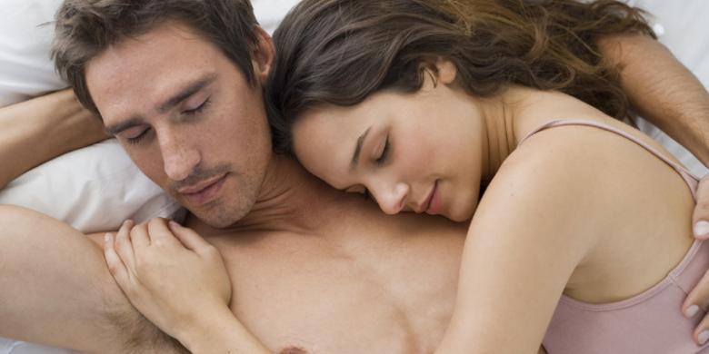 Istri Harus Tahu, Inilah Titik Sensitif Yang Bikin Suami Klepek Klepek Di Ranjang