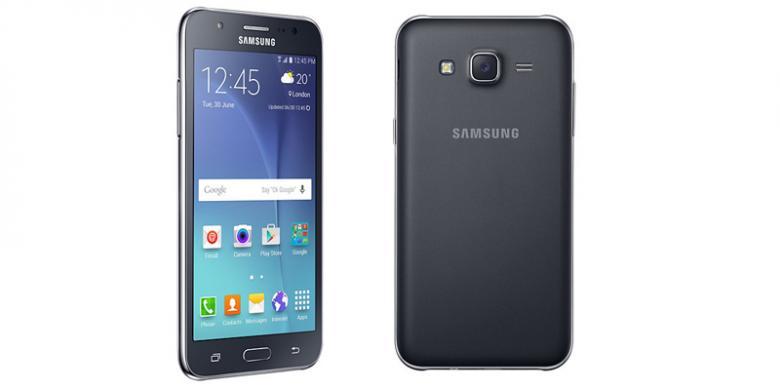"Telkomsel ""Bundling"" Galaxy J5 Dan J7, Harganya?"