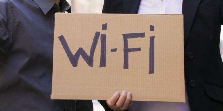 Hati-hati Saat Mengakses Wi-Fi Gratis Di Tempat Wisata!