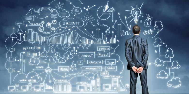 Inilah 25 Profesi TI Yang Paling Diminati