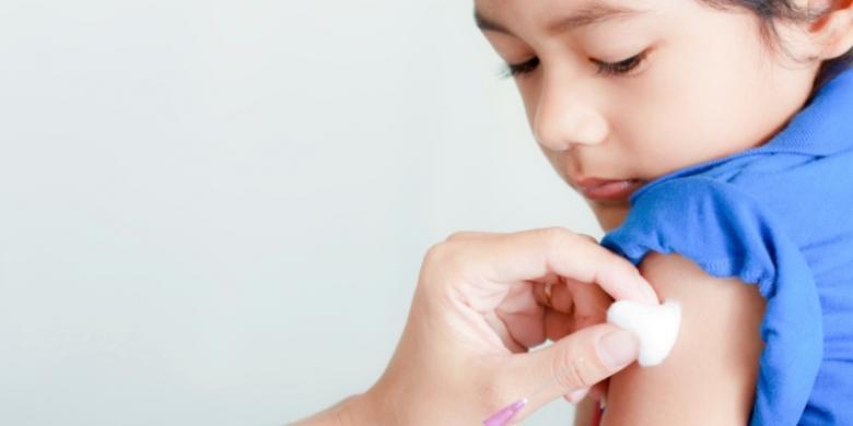 Apa Akibatnya jika Anak Mendapat Vaksin Palsu?