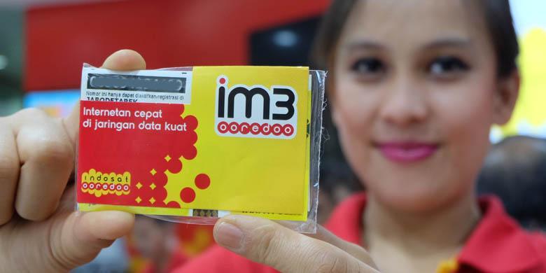 Layanan Internet Bermasalah Seharian, Ini Kata Indosat