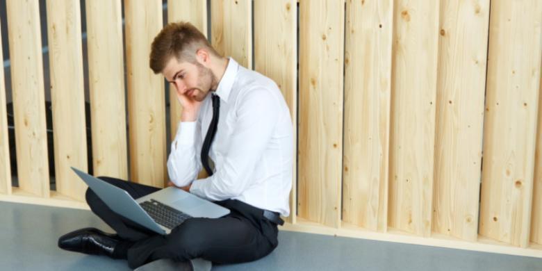 Ini Alasan Kenapa Anda Selalu Gagal Memulai Bisnis