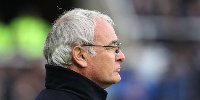 Tanpa Beban, Leicester Siap Lanjutkan Mimpi