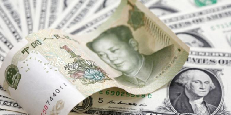 Ekonom: Beralih dari Dollar AS ke Yuan, RI Bisa Celaka Bareng China...
