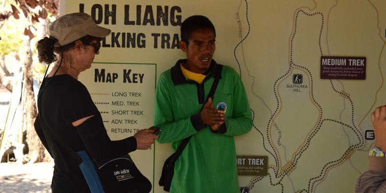 Turis AS Kurang Berminat Liburan Ke Indonesia? Ini Tanggapan Menpar