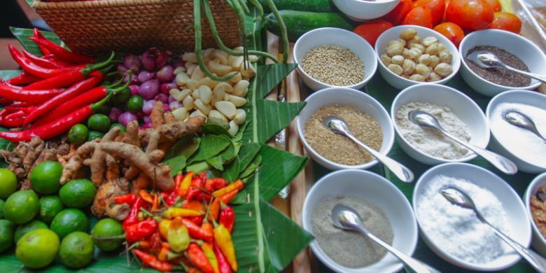Sebenarnya, Apa Hidangan Asli Indonesia?
