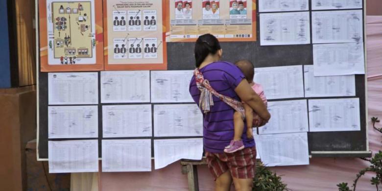 Komnas HAM: Hak Konstitusional TKI Masih Terabaikan dalam Pilkada 2015