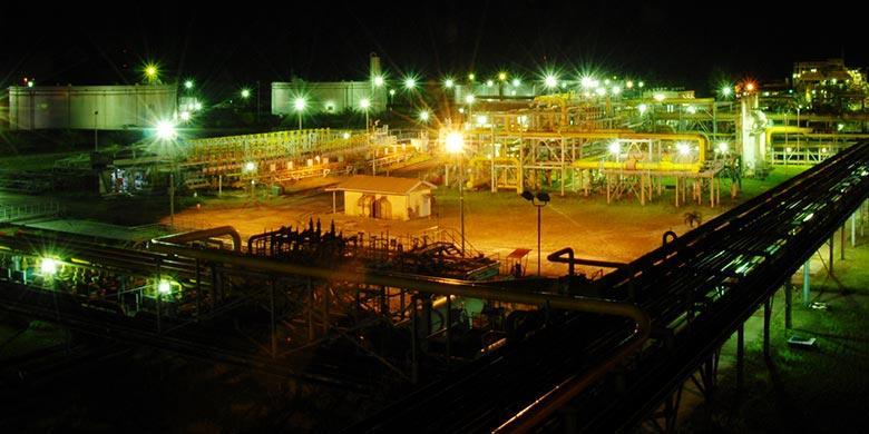 Industri Hulu Minyak dan Gas Bumi Butuh Jaminan Keamanan