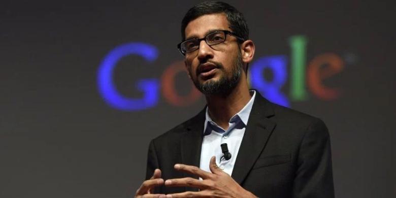 Ketika CEO Google Mengira Gmail Cuma Guyonan Belaka