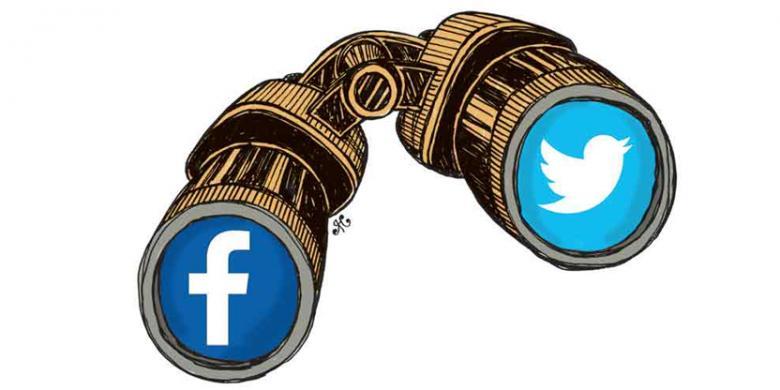 Ini Akun Resmi Media Sosial Cagub-Cawagub yang Didaftarkan ke KPU DKI
