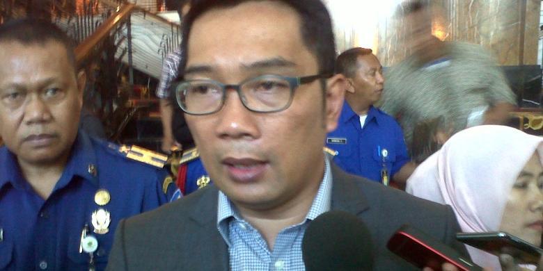 Ridwan Kamil: Pilkada Serentak Bikin Calon Kepala Daerah Tak Hadapi Dilema