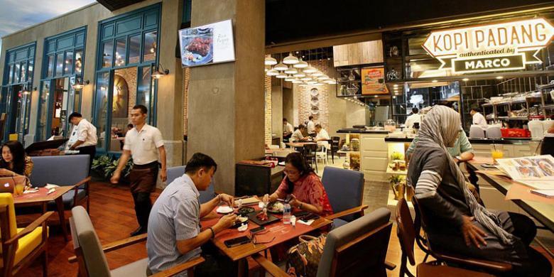 9 Tips Berhemat Saat Berbuka Puasa Di Restoran