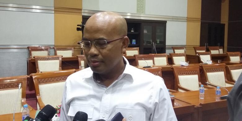 Putu Sudiartana Ditangkap Usai Buka Bersama Pimpinan KPK