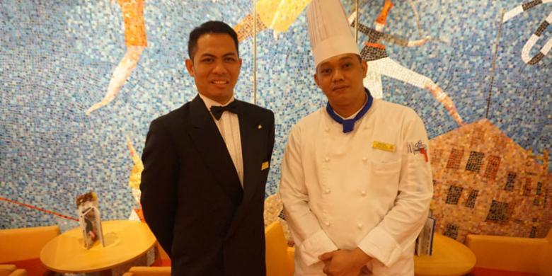 0658012anom chefff780x390 » Bertemu Anom Dan Anto, Orang Indonesia Di Costa Victoria