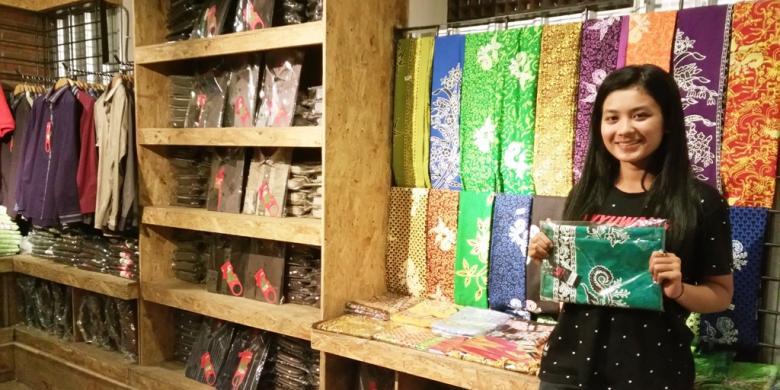 Tak Lama Lagi Banyuwangi Miliki Kampung Wisata Batik