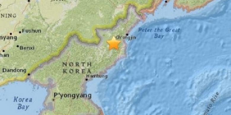 Korea Utara Berencana Luncurkan Satelit