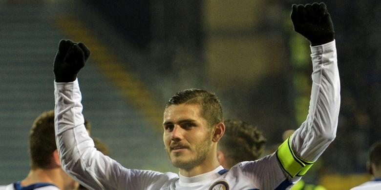 Kapten Inter Rela Tolak United meskipun Ada Sosok Mourinho