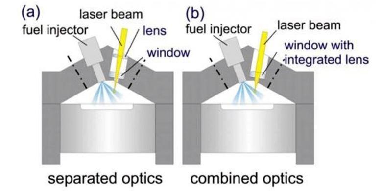 Mazda Ganti Busi Skyactiv dengan Laser