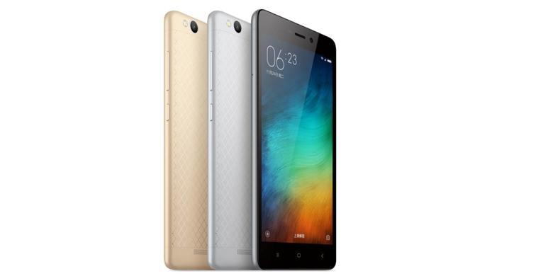 Xiaomi Luncurkan Redmi 3 Dibanderol Rp 15 Juta