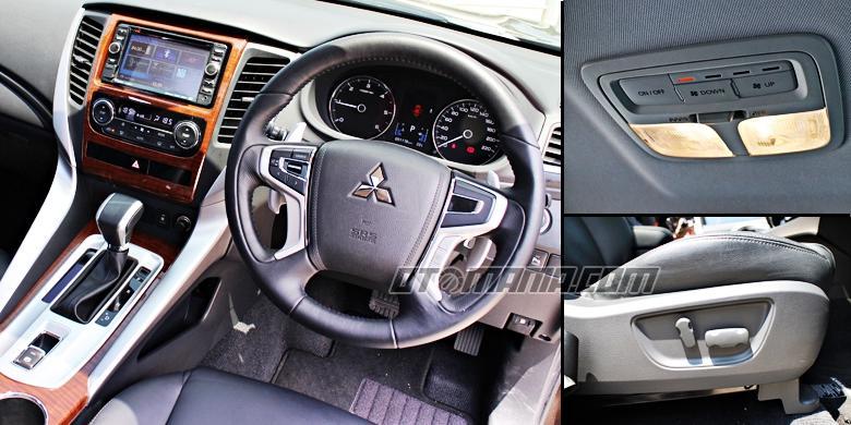 2017 The Next Generation MPV Mitsubishi Expander
