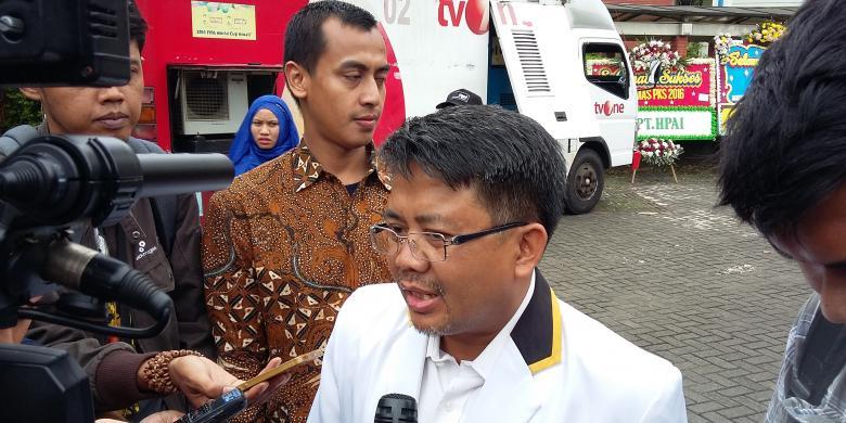 Presiden PKS Ucapkan Selamat untuk Setya Novanto