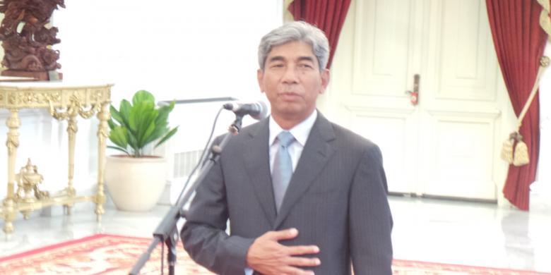 177 Anggota Jemaah Indonesia Ditahan Imigrasi, Kemenlu Koordinasi Dengan Pemerintah Filipina