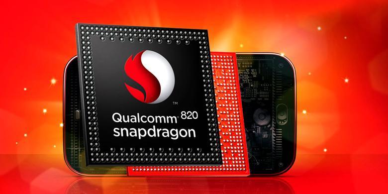 Inikah Spesifikasi Prosesor Snapdragon 830?