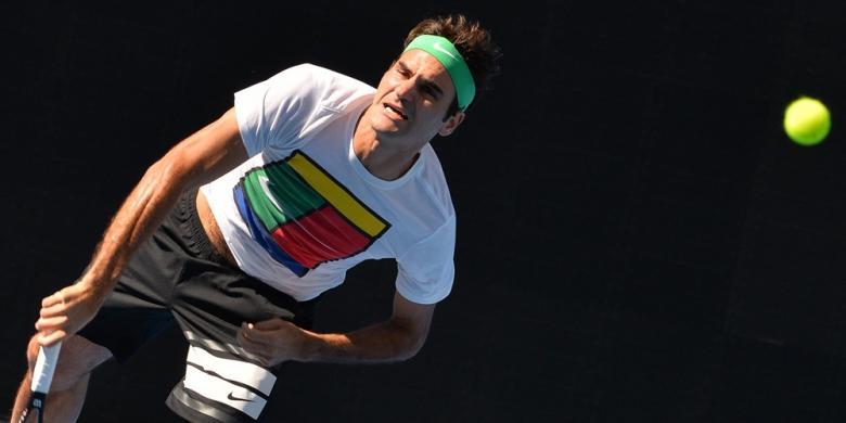Nadal Dan Djokovic Kehilangan Federer