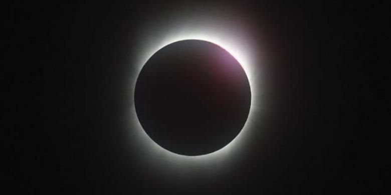 Menkominfo Minta Operator Bersiap Antisipasi Gerhana Matahari
