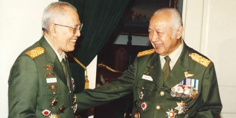 Masih Pro Kontra, Pemberian Gelar Pahlawan Nasional Untuk Soeharto Disarankan Ditunda